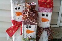 Christmas / by Emily Marasso