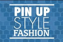 Pin up style Fashion / by Veterans United