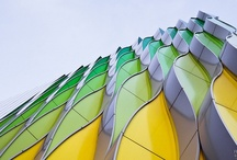 Architecture and color