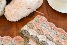 Crochet / Crochet crafts and patterns
