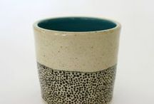 pottery ideas / by Joan Laidig