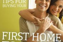 For First-Time Military Homebuyers / Ready to own your first home? We'll help you get there.