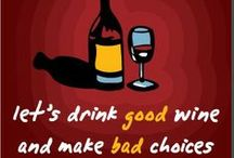 Wineaux / All things wine! / by Kristine Wade