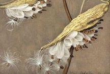 Vintage Fauna&Flora Prints