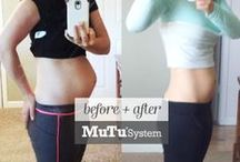 Before + After Photos MUTU System / Before, during + after posts from moms doing the MUTU System program. Healing diastasic recti, strengthening the pelvic floor, stopping leaks and niggling back pain postpartum.  Got a great MUTU story to share? Let us know! mutusystem.com