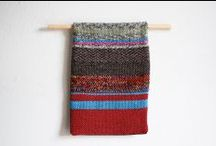 Handweavers of Etsy / Favorites from the #handweaversofetsy team. Exceptional pieces of handwoven items for the body and home. / by Rachel Beckman