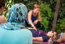 Live Workshops with MUTU System! MUTUVation USA October 2014 #mutuvation2014 / MUTU System Founder Wendy Powell hosted 4 days of Inspiration, Body Revelation + Fabulousness! #Moms #Postpartum #Fitness #Diastasis #USA #health #LA #Houston #Chicago #NYC #LosAngeles #NewYorkCity #MUTUVation2014