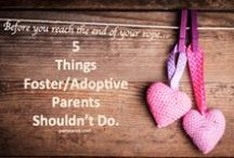 Our Adoption Journey / by Catherine Smith