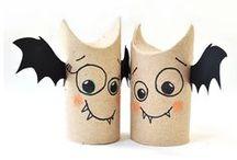"""""""Halloween"""" Activités Enfants"""