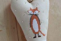Embroidery Delight / by Grasiela Almeida