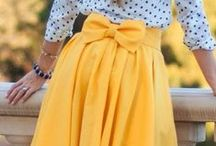 Clothing: Skirts / Skirts can be worn so many different ways whether it is for a date night, girls night out, or every day wear! I have shared some of my favorite skirts on this board! Lots and lots of gorgeous skirt inspiration!