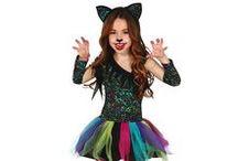 Halloween - Monsters