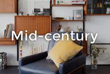 Mid-Century Design   made.com