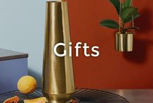 Gift Ideas | made.com / Some people are easy to buy for. Others? A little more challenging. For those people, we have MADE Gifts - a new selection of anti-ordinary goodies, designed to surprise and delight even the most discerning recipient.