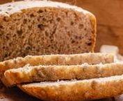 Recipes - Breads, Bread Machine, and Muffins / Bread machine, bread, and muffin recipes
