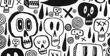 Doodles Pour Bullet Journal