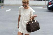 Fashionista / by Sarah Smith