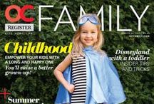 OC Family Magazine