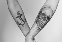 Tatoo / by suzannelm