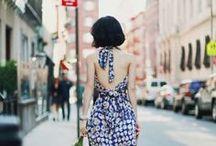 Style / by Sanna Huovinen