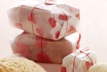 Gift Wrap & Paper Projects