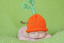 Yes To Baby Carrots / by yestocarrots