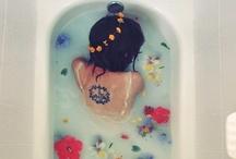 Beauty, Health, & Tattoos / by Kristin Crone