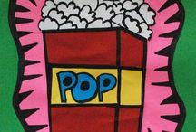 Art Lessons Grades 3-5 / by Lisa Johnston