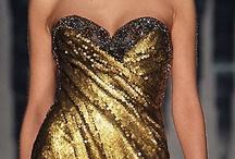 Fashion - Dresses - Glitz and Glam