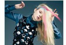 Fashion (Editoriales y otros)