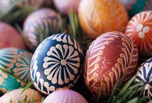 Thanksgiving, Easter and other Celebrations / by Amanda M Stevenson