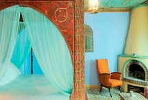 Everything Moroccan / I love this style / by Amanda M Stevenson