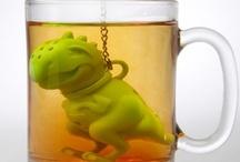 Tea and Teapots / by Amanda M Stevenson