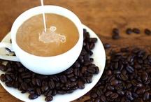 I Love Coffee  / by Amanda M Stevenson