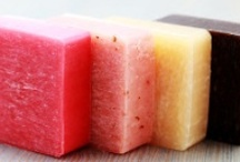 Taking Care of Yourself - Soaps, Lotions and other Potions / by Amanda M Stevenson