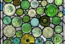 Crafts- Rocky Things, Mosaics and more / by Amanda M Stevenson