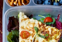 Yummy Things - Lunch To Go / by Amanda M Stevenson