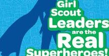 Proud Leader / Girl Scout membership isn't just for girls: it's for parents, other family members, volunteers, cookie buyers, and advocates who support girls reaching their full potential! Share your favorite pic of Girl Scouts in action and tell us why you support girls (and Girl Scouts). Don't forget to tag it with #supportgirls.