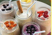 Recipes to try: Smoothies / by Courtney Semrau