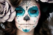 Día de los Muertos / by Carrie Morse