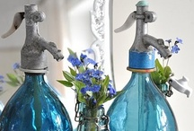 Glass and Bottles