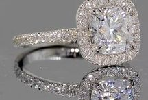 Diamonds / by Ms. Janis