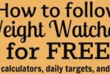 Weight Watchers / by Cindi Knighton