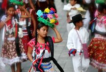 Mexico / by Esther Carvalho Grimont