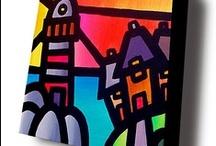 Lighthouse / Ideas for an educational programme