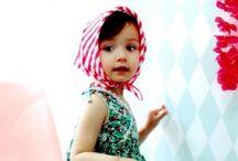 l'enfant / by Ashley Paul
