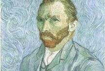 Pintura: autorretrato