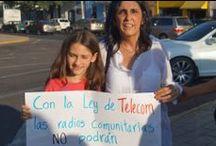 Marcha de protesta #LeyTelecom, Guadalajara, Jal. / En el estado de Guadalajara tambíen se manifestaron en contra de la Ley TELECOM. Fotos: Osvaldo Roldán.