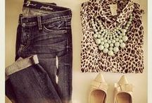 My Style / by Trea Cohen Kurtzman