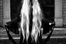 <<<hair love>>> / by Leah Hoffman